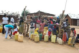 kabale municipality hit by water crisis chimpreports