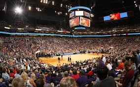 Talking Stick Park Seating Chart Phoenix Suns Seating Chart Map Seatgeek