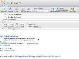 join a meeting through a web browser using skype for business