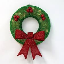 Christmas Decorations Sears Trimming Traditions 67362se Christmas Decorations 24 In