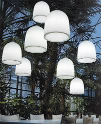 contemporary outdoor pendant lighting. campanone outdoor pendant light contemporary lighting o