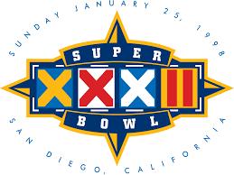 Game Winner Pants Size Chart Super Bowl Xxxii Wikipedia