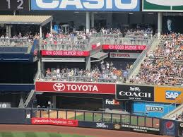 Si Yankee Stadium Seating Chart Yankee Stadium New York Yankees Stadium Journey