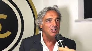 Intervista al neo presidente dello Spezia calcio Giovanni Grazzini - parte 1