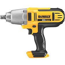 dewalt 20v. dewalt dcf889b bare tool 20v max lithium ion 1/2-inch high torque impact dewalt 20v b