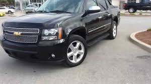 Used 2009 Chevrolet Avalanche Crew LTZ - Leather, roof | Boyer ...