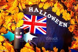 <b>Holiday Halloween</b>. England <b>Autumn holiday</b>. Vampires against the ...