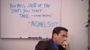 michael scott s letter of recommendation for dwight