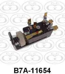 ford headlight switches 32 56 car and truck list cg ford parts Ford Headlight Switch Wiring Diagram For 1955 dash mounted headlight switch 2000 Ford Headlight Switch Wiring Diagram