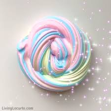 how to make a rainbow unicorn fluffy slime recipe an easy recipe for homemade fluffy