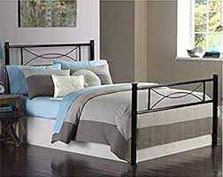 Twin size bed with mattress Bed Frame Bed Frame Twin Size Yanni Easy Setup Premium Metal Platform Mattress Foundation Amazoncom Amazoncom Bed Frame Twin Size Yanni Easy Setup Premium Metal