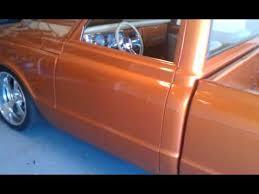 avs shaved door kit on 68 c 10