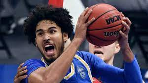 UCLA's Juzang could be first Asian ...