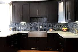 shaker style kitchen cabinets idea