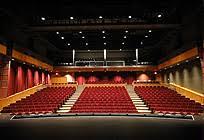 Booth Tarkington Civic Theatre Seating Chart Tarkington Theater