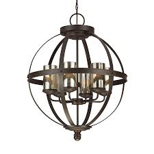foucaults orb crystal collection large chandelier iron sphere floor lamp clear inch wide restoration hardware knock