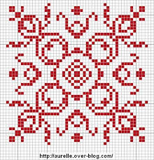 Free Biscornu Charts Breaking Embroidery News Page 6 Embroidery And Arts