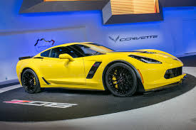 Official: The 2015 Chevrolet Corvette Z06 priced at $78,995-a ...