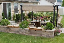 Patio Decorating Ideas Decor Designs Homes Alternative 42239