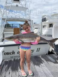 Juliana Neise - Princess Angler   Coastal Angler & The Angler Magazine