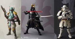 Japanese star wars toys