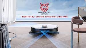 Tổng kho Robot Hút bụi - Lau nhà Ecovacs Việt Nam - Home