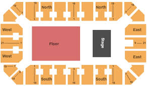 Problem Solving Stampede Corral Seating Chart Seat Numbers