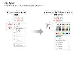 Chart Documentation Format Data Chart Documentation Mail Circulation Letters Ppt Icons