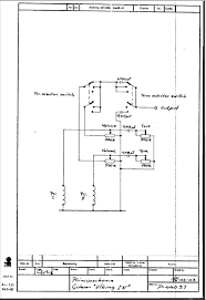 hagström schematics viking in 1976 era