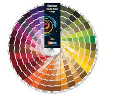 Colour Made Easier Resene Launches New Charts Habitat By