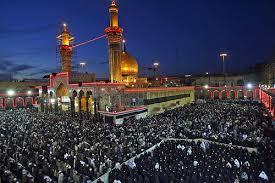 Prensa Islamica desde Karbalá (Primera Parte)