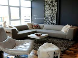 For Feature Wall In Living Room Dark Grey Feature Wall Living Room Yes Yes Go
