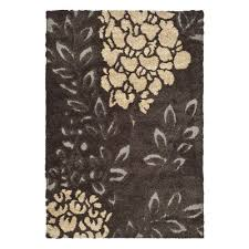 safavieh florida dark brown area rug