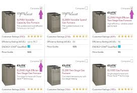 lennox furnace prices. Compare Lennox Furnaces Furnace Prices