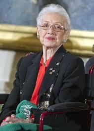 Katherine Johnson, NASA Mathemetician and Hidden Figures Inspiration, Dies  at 101 | PEOPLE.com