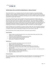 Disney Industrial Engineer Sample Resume Mechanical Engineering Cover Letter Disney Industrial Engineer 7