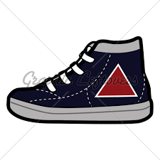 converse shoes clipart. shoe cartoon all about shoes converse clipart