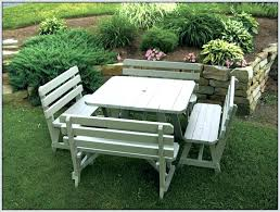 wooden outdoor furniture painted. Painted Outdoor Benches Best Paint For Wood Furniture  Wooden Ideas With .