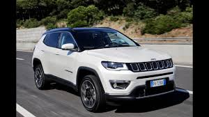 2018 jeep compass.  2018 jeep compass 2018 limited 20d automatic test pl pertyn gldzi in jeep compass