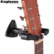 2018 guitar hanger hook holder wall mount stand rack bracket display for all size guitars bass mh20 from frank13 24 25 dhgate com