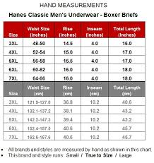Fruit Of The Loom Boxers Size Chart Hanes Polo Size Chart Supreme Hanes Tee Size Chart Hanes