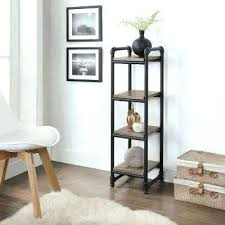 metal storage shelves home depot industrial in w x in d gray and black 4 tier decorative minecraft home ideas inside great home ideas tv show