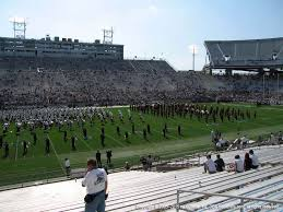 Beaver Stadium Tickets Penn State Nittany Lions Home Games