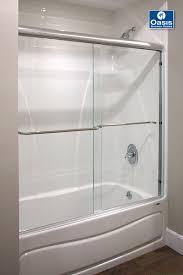 bypass shower door. Tub-bypass Bypass Shower Door O