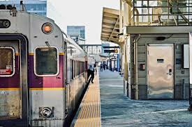 T Board Approves Commuter Rail Vision