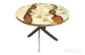 <b>Стол</b> Poplar <b>River Dining</b> от DrevoDesign – купить по цене 62500 ...