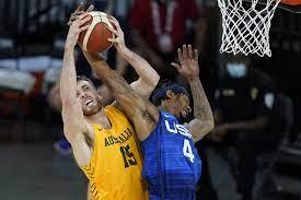 Team USA's Basketball Defeat to ...