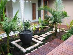 Small Picture Small Garden Landscaping Ideas Pictures Home Design Ideas