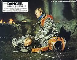 """Résultat de recherche d'images pour """"Danger, planète inconnue"""""""