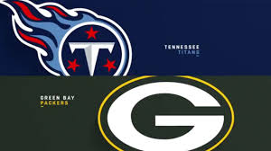 Game Highlights: Titans vs. Packers